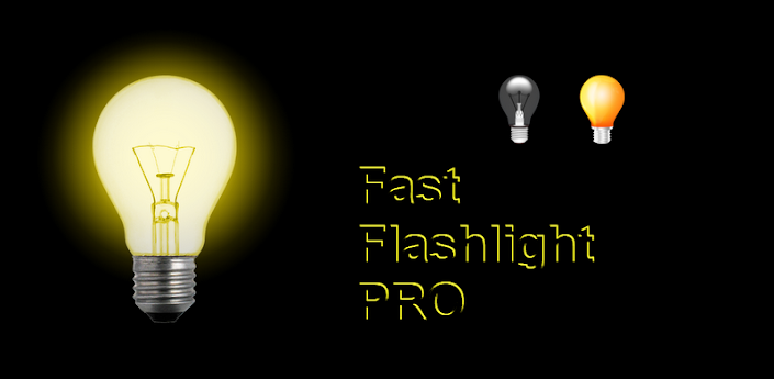 1-Click Flashlight Pro 1.1 apk