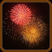 Fireworks Daydream