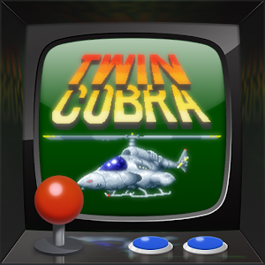 Twin Cobra Free for PC and MAC