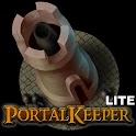 PortalKeeper LITE logo