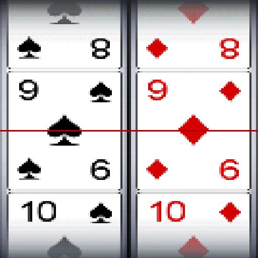 Poker Slot Machine
