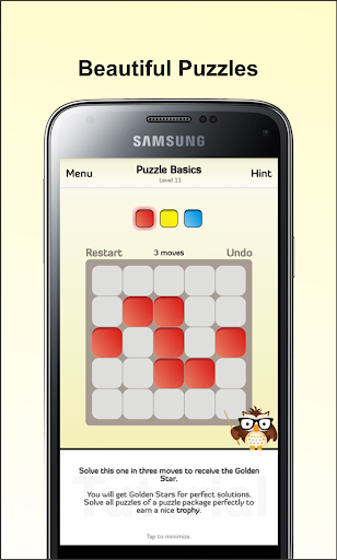 COPU - 最佳的色彩益智游戏