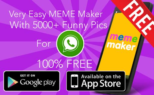 MEME Sticker For Social App