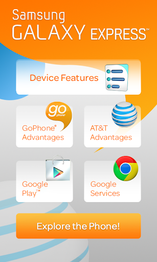 devicealive Samsung ExpressGo
