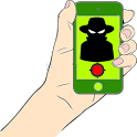 Cell Phone Spy icon