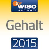 WISO Gehalt 2015