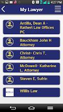 Ask a Lawyer: Legal Help screenshot thumbnail