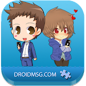 DroidMSG - Chat & Video Calls