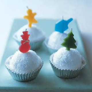 Snowball Frosting.