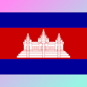 Khmer Translator Pro icon