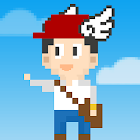 Flappy Man - Flappy hombre icon