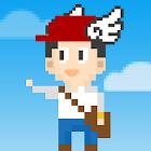 Flappy Man - Flappy homme icon