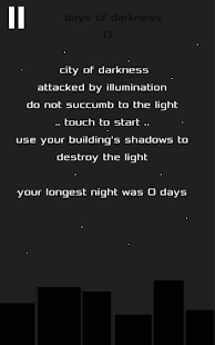 darkcity- screenshot thumbnail