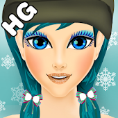 Winter Girl Makeover