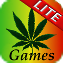 Weed Games Lite icon
