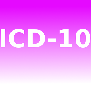 ICD-10-CM LOGO-APP點子