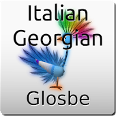 Italian-Georgian Dictionary