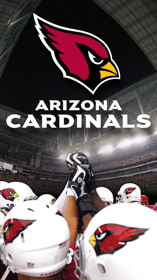 Arizona Cardinals Mobile - Android Apps on Google Play