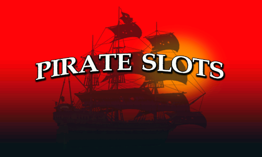 Pirate Slots -Free Casino Game