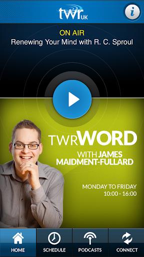 TWR UK Christian Radio