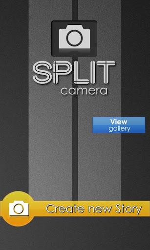 Split Cam : Pic Saga