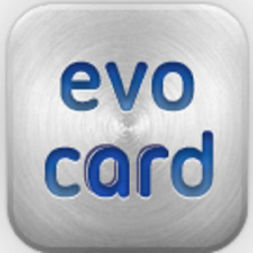 Evo Card 商業 App LOGO-硬是要APP