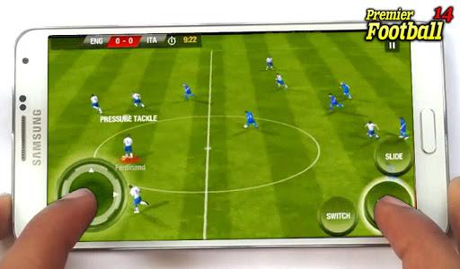 Premier Football 14