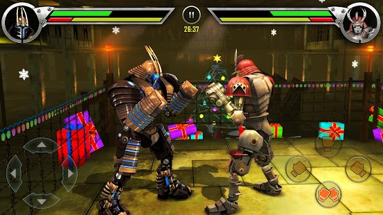 Real Steel - screenshot thumbnail
