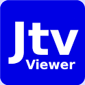 JTV Viewer ( Free Live TV ) icon