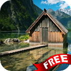 Landscape Hidden Numbers Free icon