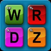Word Swizzle