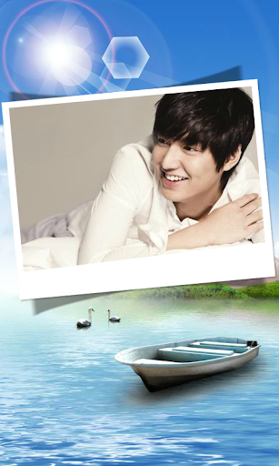 Lee Minho Wallpaper v18