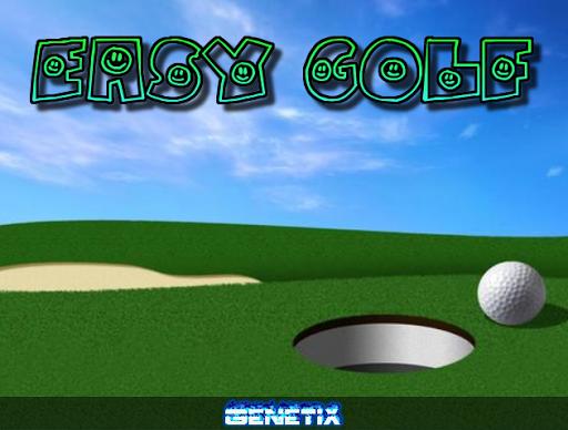 Super Easy Golf