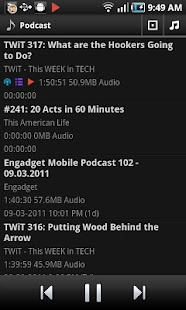 Feed+ News & Podcast Reader - screenshot thumbnail