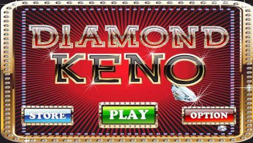 玩益智App Diamond Keno Free Game免費 APP試玩