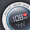 Instant Heart Rate – Pro logo