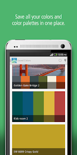 ColorSnap® - screenshot thumbnail