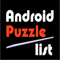 Puzzle Game list,cheats icon
