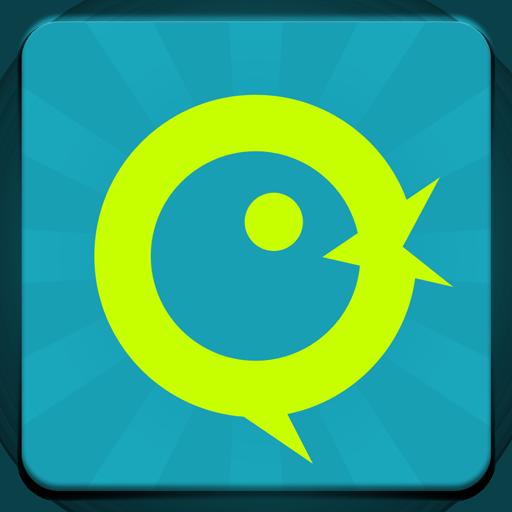 生活必備App|Qustomer LOGO-綠色工廠好玩App