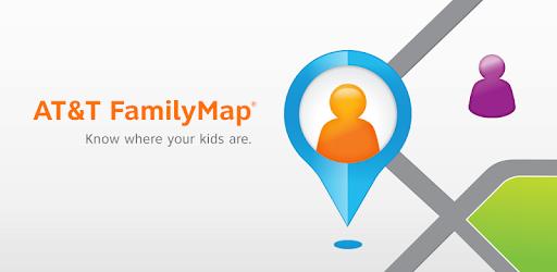ATT FamilyMap MixRank Play Store App Report Overview - Att family map