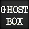 Ghost Box SPIRIT FRANK'S BOX