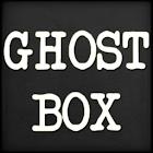 Ghost Box SPIRIT FRANK'S BOX icon