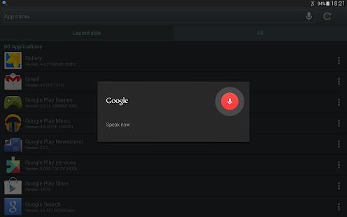 AppSpot- screenshot thumbnail