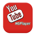 YouTube HD Player & Downloader icon