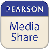 Pearson MediaShare