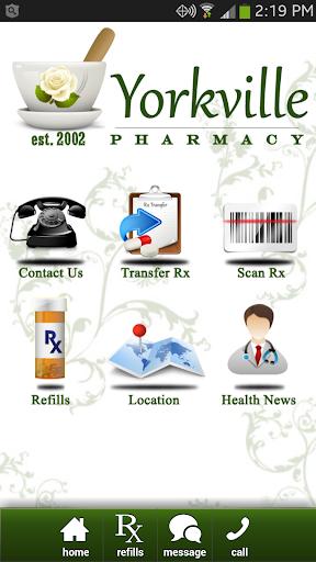 Yorkville Pharmacy