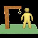 Bible Hangman icon