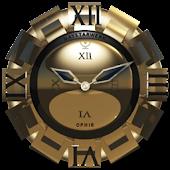 Clock Widget Ophir