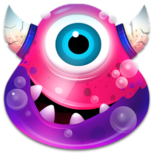 Dadi vs Monsters (DvM) for PC and MAC