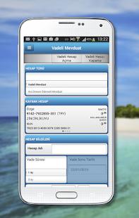 MobilDeniz - screenshot thumbnail